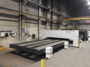 laser fibre tecoi,laser table interchangeable,laser grande dimension ,laser LS TECOI