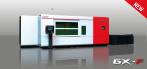 laser fibre GX-F Mitsubishi
