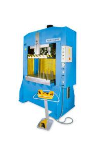 presse hydraulique à arcade hydrogarne série R