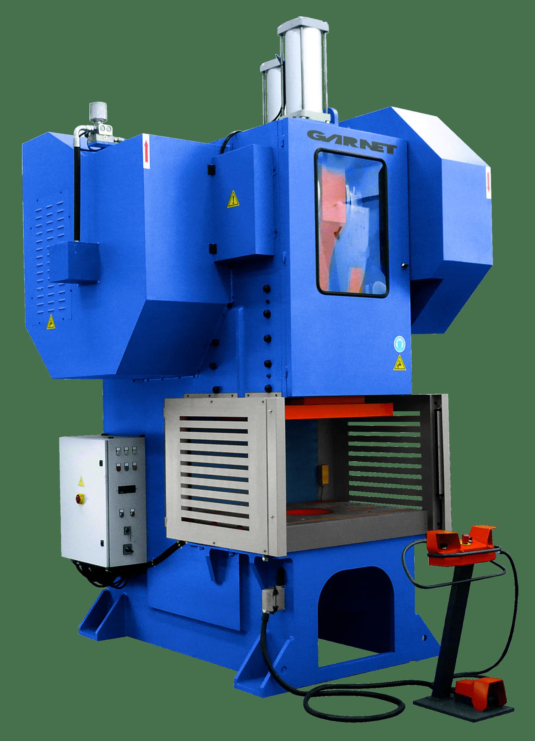 presse mécanique PE 6