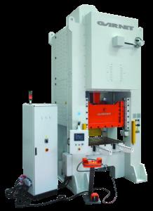 Presse mécanique PMF