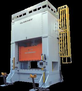 presse mécanique PMF2-2L
