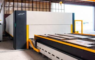 Laser MBL_6030 TECOI 3