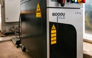 Laser MBL_6030 TECOI 5